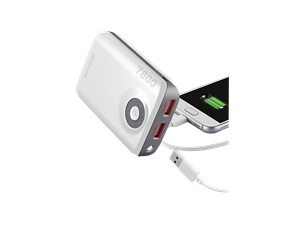 Cellular Line Taşınabilir Şarj Cihazı 7800 mAh