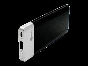 Intouch İnce Taşınabilir Şarj Cihazı 6000 mAh