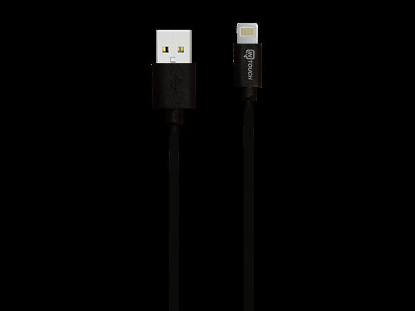 Intouch Pro Lightning Şarj ve Data Kablosu