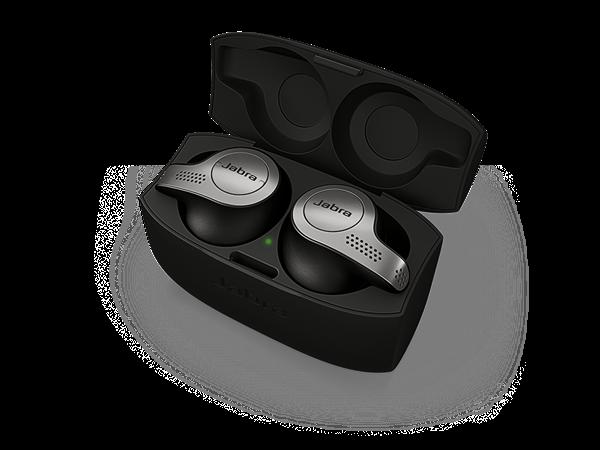 Jabra Elite 65T Bluetooth Kulak İçi Kulaklık