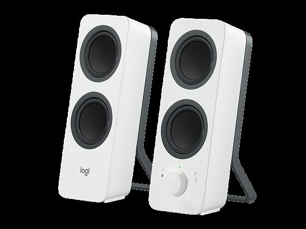 Logitech Z207 Bluetooth Hoparlör