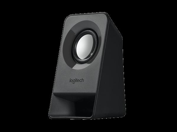 Logitech Z211 2+1 Hoparlör Ses Sistemi