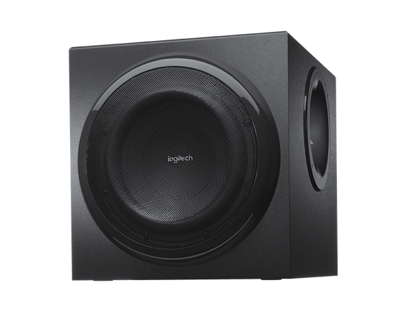 Logitech Z906 5.1 Surround Hoparlör Ses Sistemi