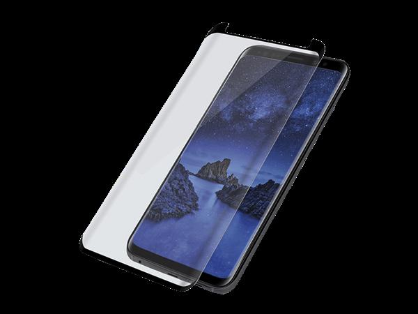 PanzerGlass Samsung Galaxy S9+ Cam Ekran Koruyucu