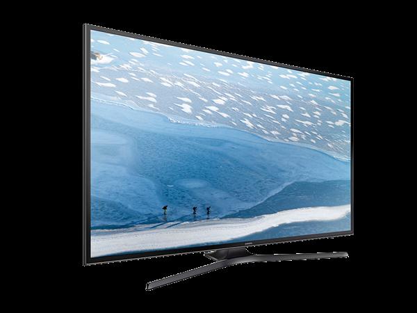 Samsung 40 KU7000 7 Serisi Smart Flat 4K UHD TV