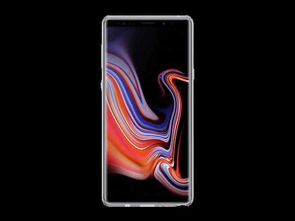 Samsung Galaxy Note9 Şeffaf Koruyucu Kılıf