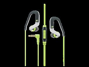 Sennheiser OCX 686 Spor Kulak İçi Kulaklık iOS