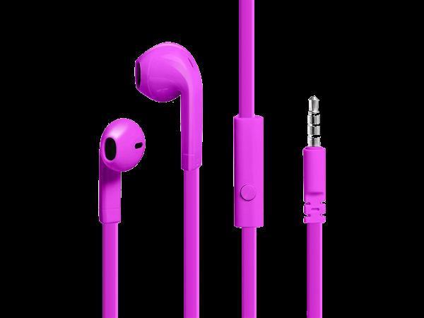 Soultech Mikrofonlu Kulak İçi Kulaklık