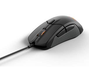 SteelSeries Rival 310 RGB Oyuncu Mouse