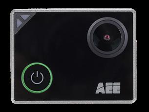 AEE Lyfe Silver S91B 4K Aksiyon Kamerası