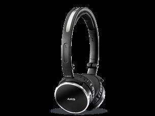 AKG K490NC Gürültü Önleyici Kulak Üstü Kulaklık