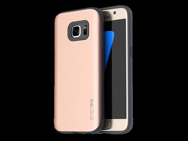 Araree Amy Galaxy S7 Koruyucu Kılıf