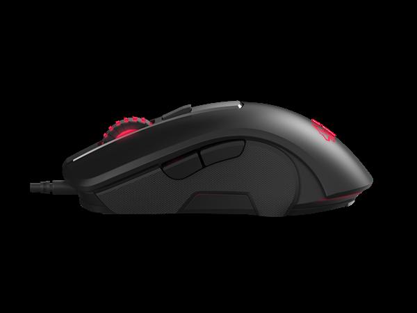 Asus Cerberus Fortus Oyuncu Mouse