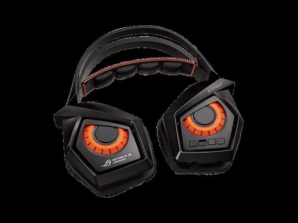 Asus ROG Strix Kablosuz Oyuncu Kulaklığı