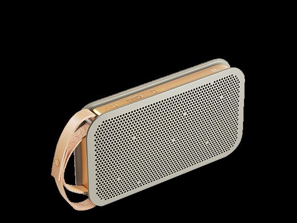 BeoPlay A2 Bluetooth Hoparlör