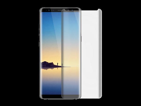 Buff Galaxy Note 8 Film Ekran Koruyucu
