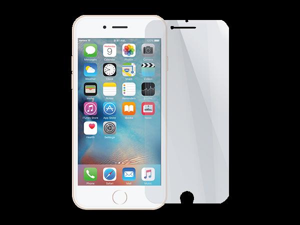Buff iPhone 6/6s Darbe Emici Ekran Koruyucu Film