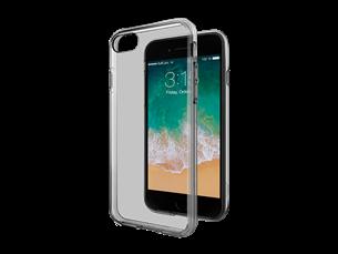 Buff iPhone 7/8 Air Hybrid Koruyucu Kılıf