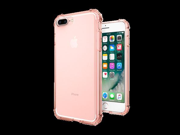 Buff NO1 iPhone 7 Plus/8 Plus Koruyucu Kılıf