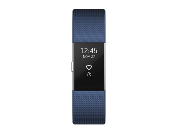 Fitbit Charge 2 Akıllı Bileklik (Large)