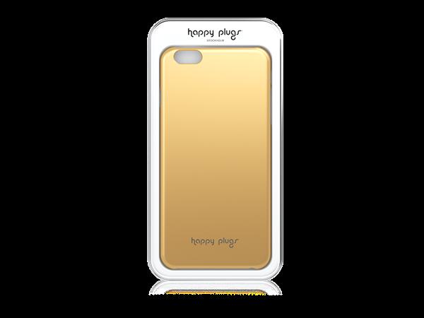 Happy Plugs Deluxe iPhone 6/6s İnce Koruyucu Kılıf