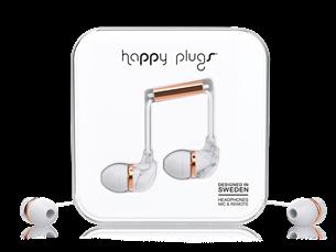 Happy Plugs Deluxe Kulak İçi Kulaklık