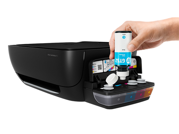 HP Ink Tank Wireless Yazıcı