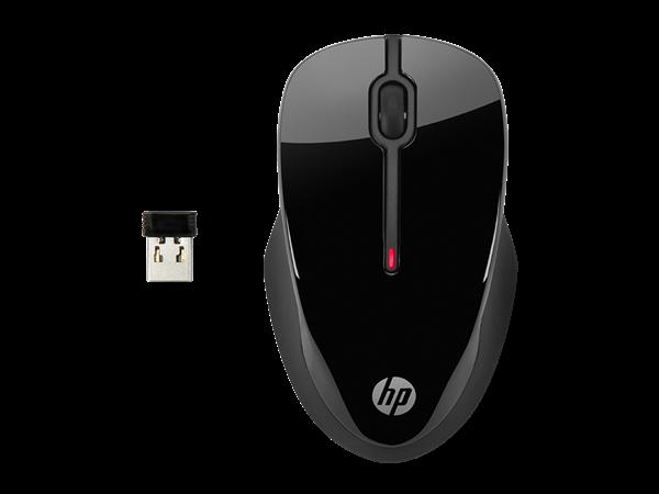 HP X3500 Kablosuz Mouse