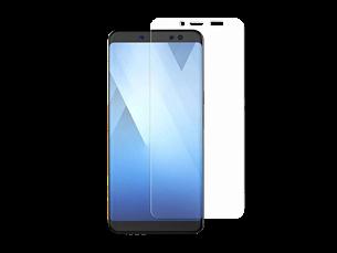 Justech Samsung A8 Cam Ekran Koruyucu