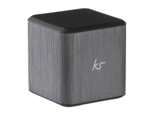KitSound Küp Bluetooth Hoparlör