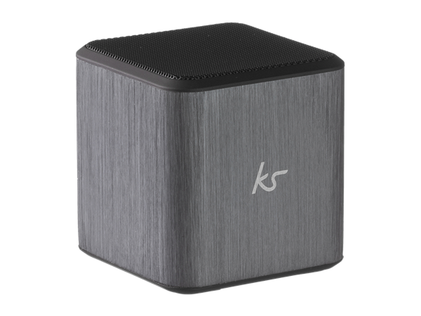 KitSound Küp Bluetooth Hoparlör