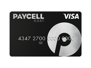 Paycell Card