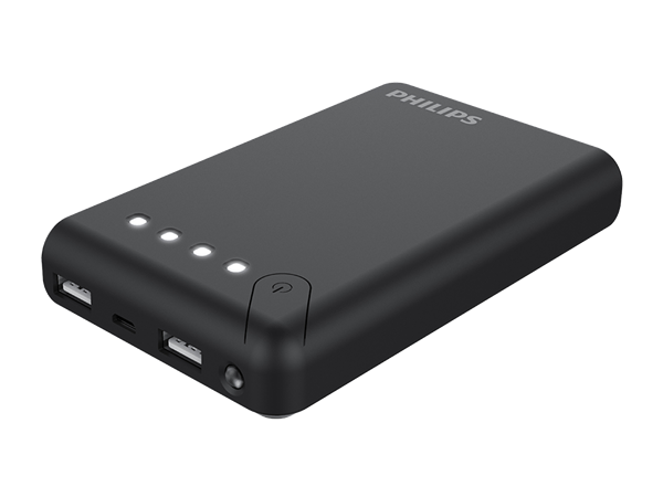 Philips DLP10405U Taşınabilir Şarj Cihazı 10400 mAh