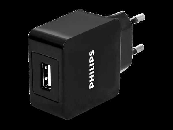 Philips DLP2309 Ultra Hızlı Duvar Tipi Şarj Aleti