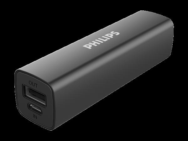 Philips DLP2605U Taşınabilir Şarj Cihazı 2600 mAh