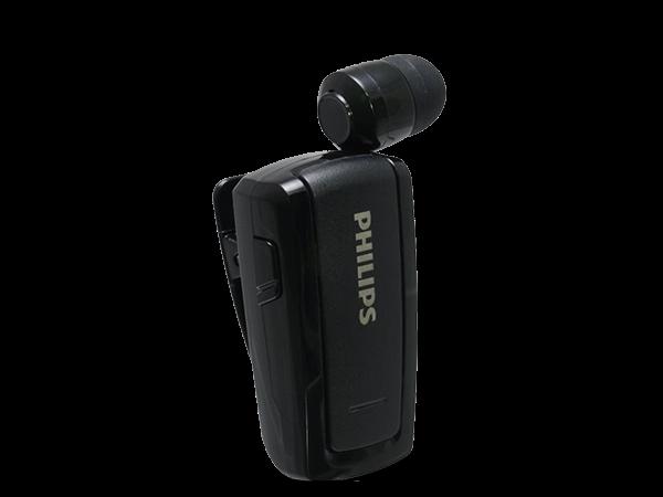 Philips SHB1402 Makaralı Bluetooth Kulaklık