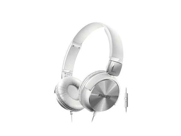 Philips SHL3165 Mikrofonlu Kulak Üstü Kulaklık