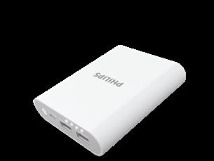 Philips DLP10003 Taşınabilir Şarj Cihazı 10000 mAh
