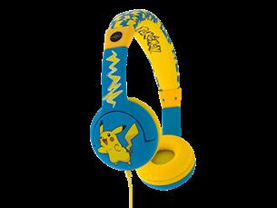 Pokemon Kulak Üstü Kulaklık