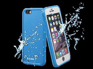 SBS Apple iPhone 6/6s Suya Dayanıklı Kılıf