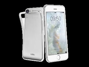 SBS iPhone 7/8 Aero Koruyucu Şeffaf Kılıf