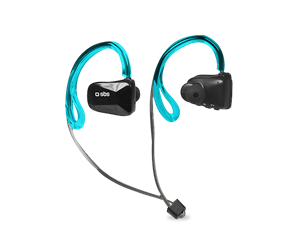 SBS Sport Runway Swim Mikrofonlu Kulaklık