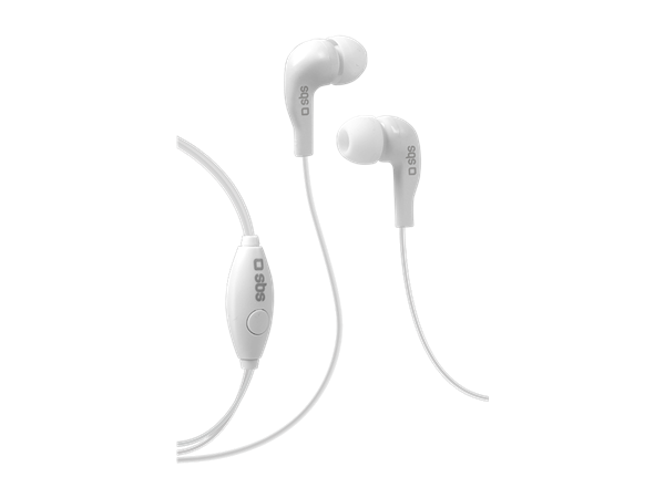 SBS Stereo Mikrofonlu Kulak İçi Kulaklık