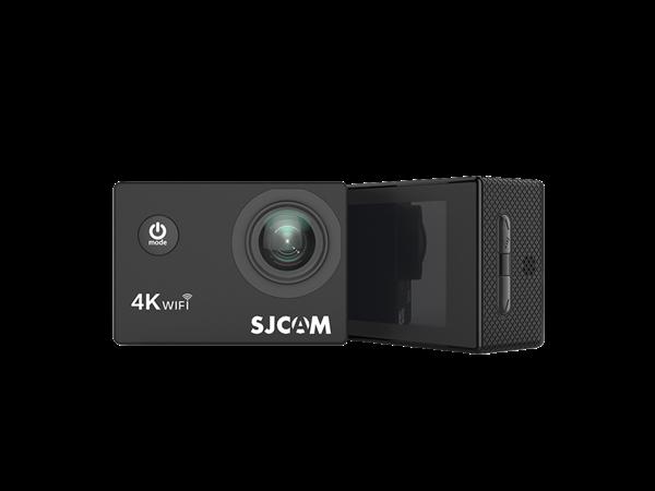 Sjcam Sj4000 Air 4K WiFi Aksiyon Kamerası