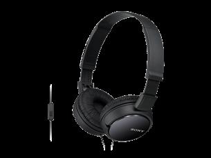Sony ZX110AP Kablolu Mikrofonlu Kulak Üstü Kulaklık