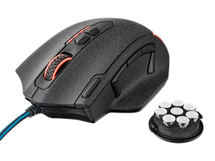 Trust GXT155 Oyun Mouse