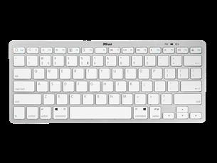 Trust Nado Bluetooth Klavye