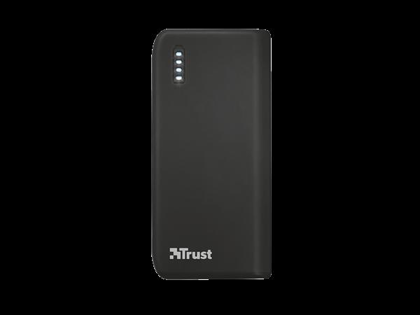 Trust Primo Taşınabilir Şarj Cihazı 5200 mAh