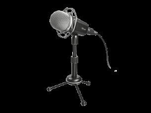Trust Radi Dairesel Mikrofon