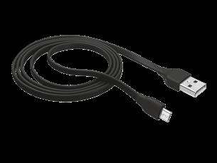 Trust Urban Flat Micro USB Şarj ve Data Kablosu